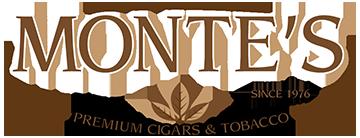 Montes Cigar Shop